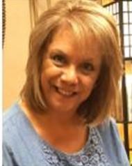 Vicki Everhart